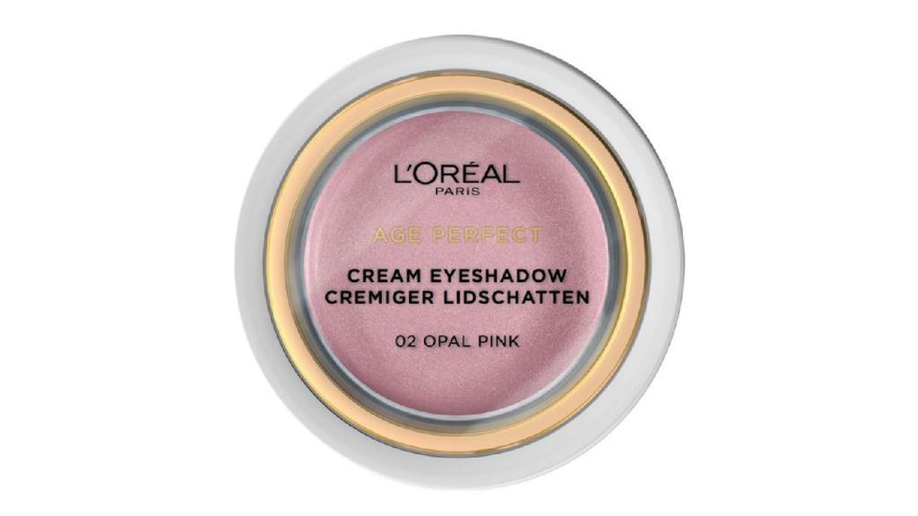 Creme-Lidschatten von L'Oréal Paris
