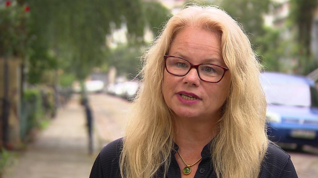 Dr. Kirsten Kappert-Gonther