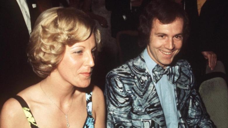 Beckenbauer 1975