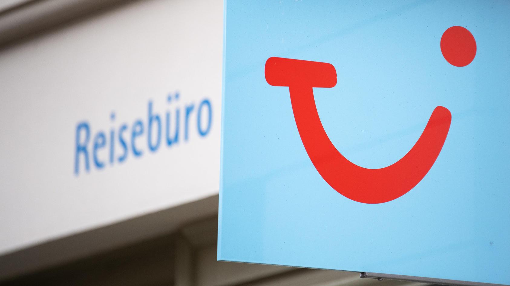 TUI - Reisebüro