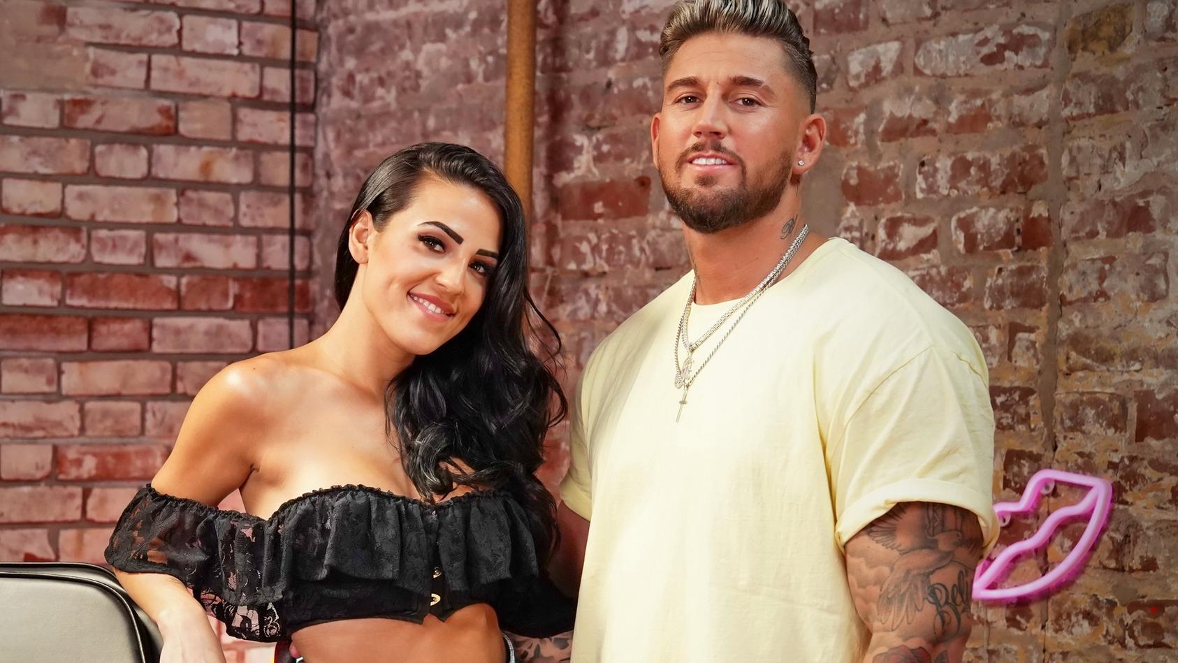 Elena Miras und Mike Heiter sind kein Paar mehr.