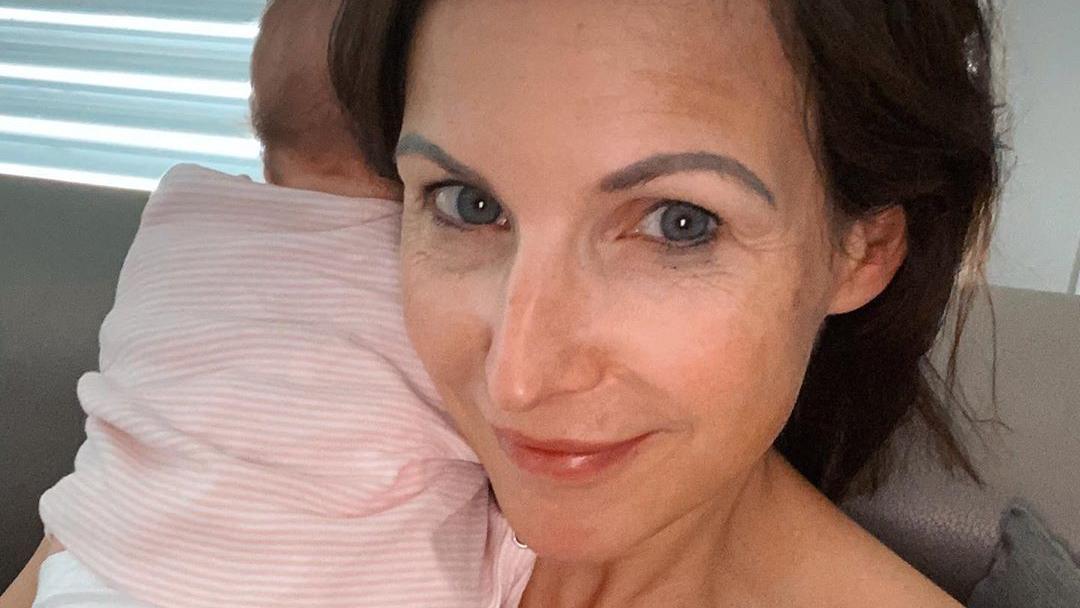 Abgekämpft, aber glücklich: Sabrina Mockenhaupt.