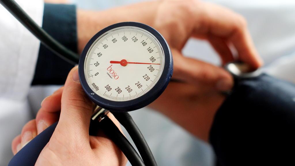 Covid-19 bei Bluthochdruck: Diese Pillen mildern den Corona-Verlauf
