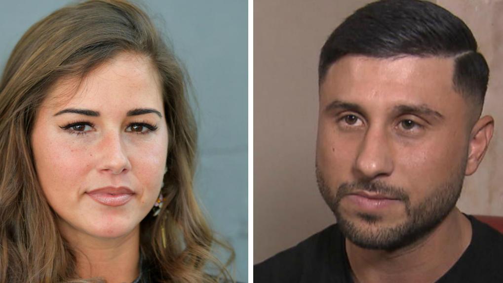 Sarah Lombardi und Roberto Ostuni sind seit Dezember 2019 getrennt