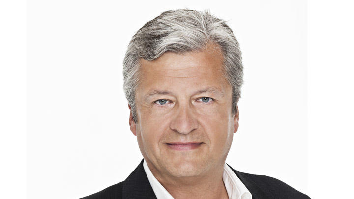 RTL Nord Geschäftsführer Michael Pohl