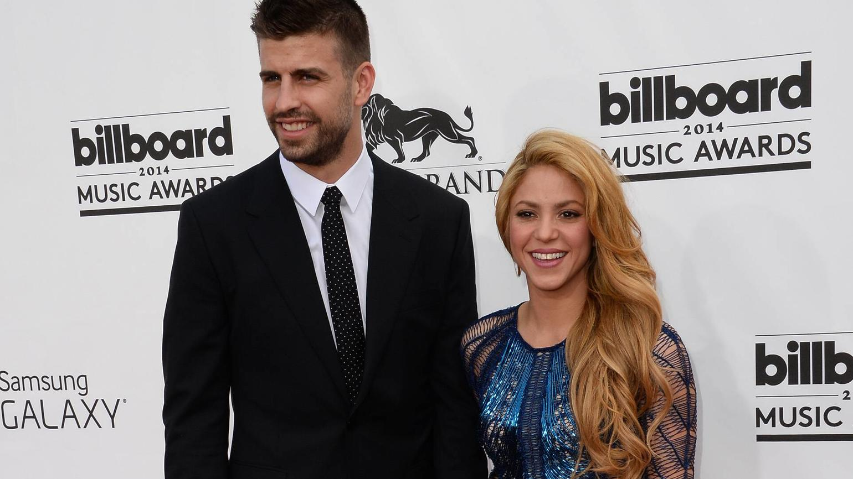 Shakira und Gerard Piqué sind seit 2010 ein Paar.