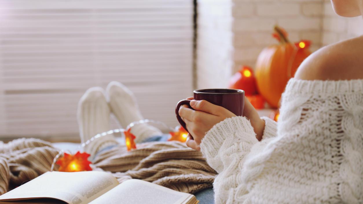 Wohnideen für die kalte Jahreszeit: Machen Sie es sich gemütlich.