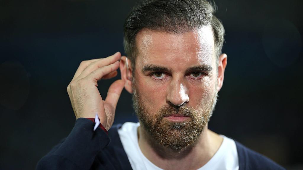 Ex-Fußballprofi Christoph Metzelder (Archivfoto, September 2017).