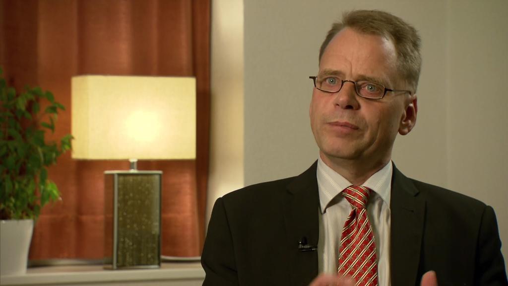 Psychologe Dr. Dirk Baumeier