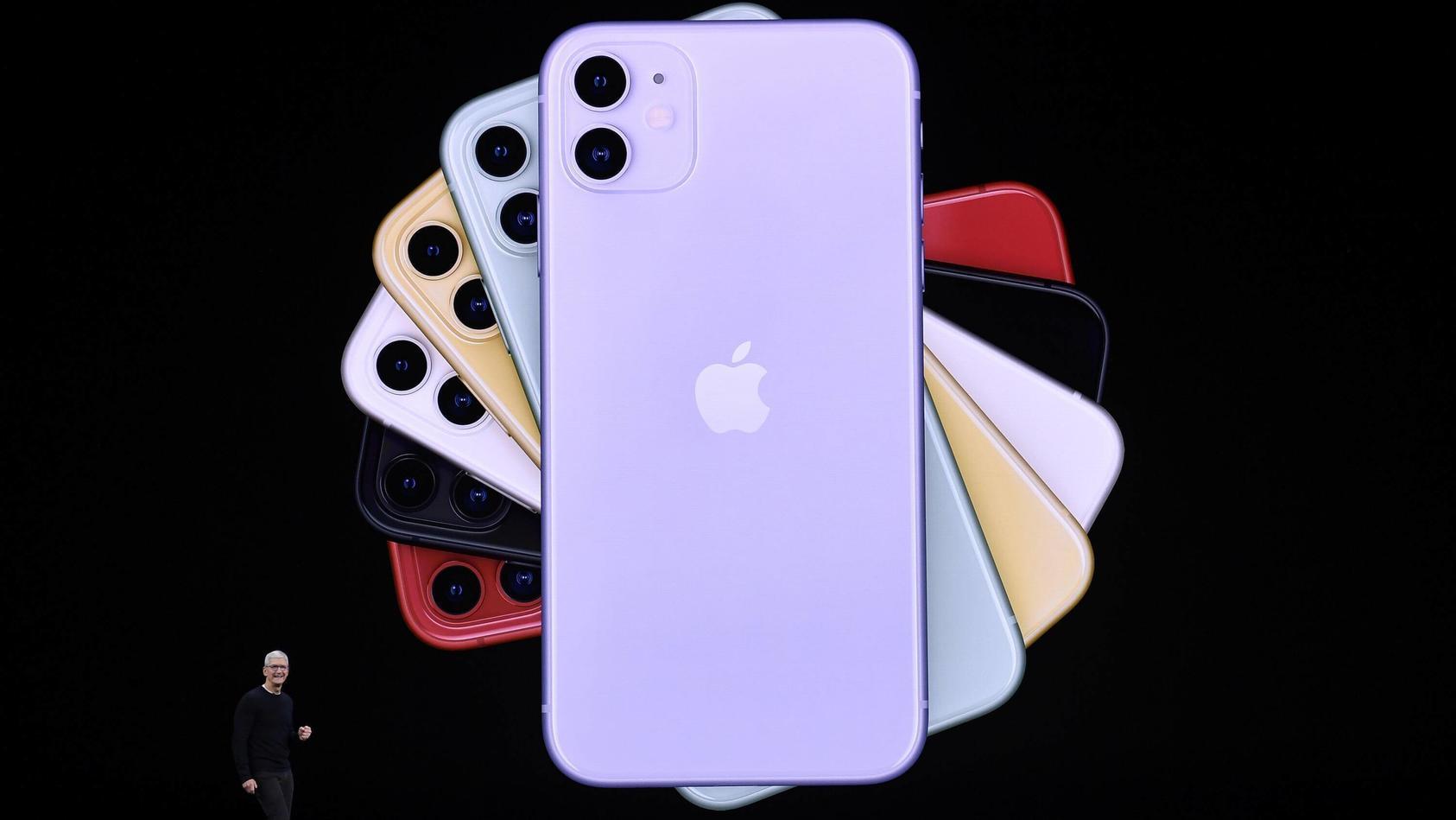 Das iPhone 11 gibt es jetzt bei Saturn für 599 Euro. Wie gut ist der Preis wirklich?