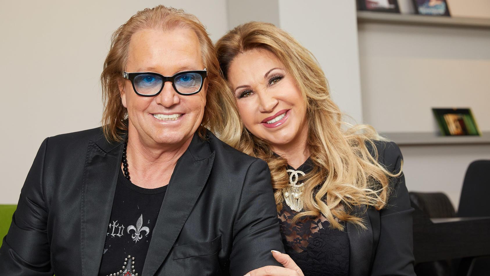 Robert und Carmen Geiss haben seid 10 Jahren ihre eigene TV-Show.