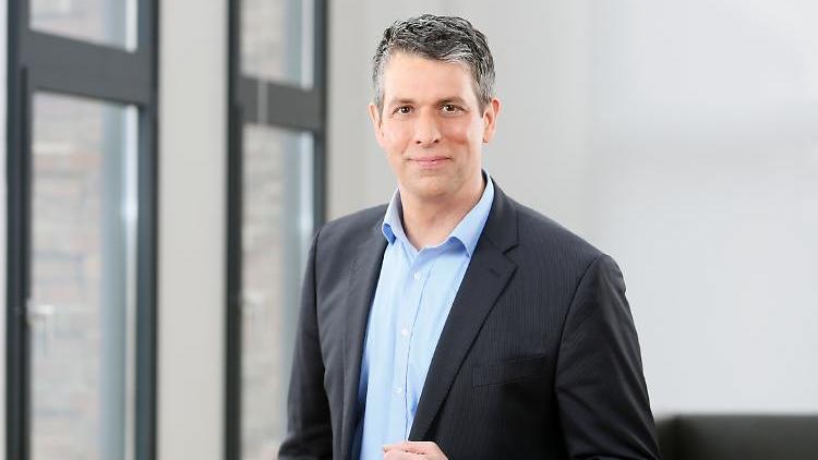 RTL-Meteorologe Björn Alexander