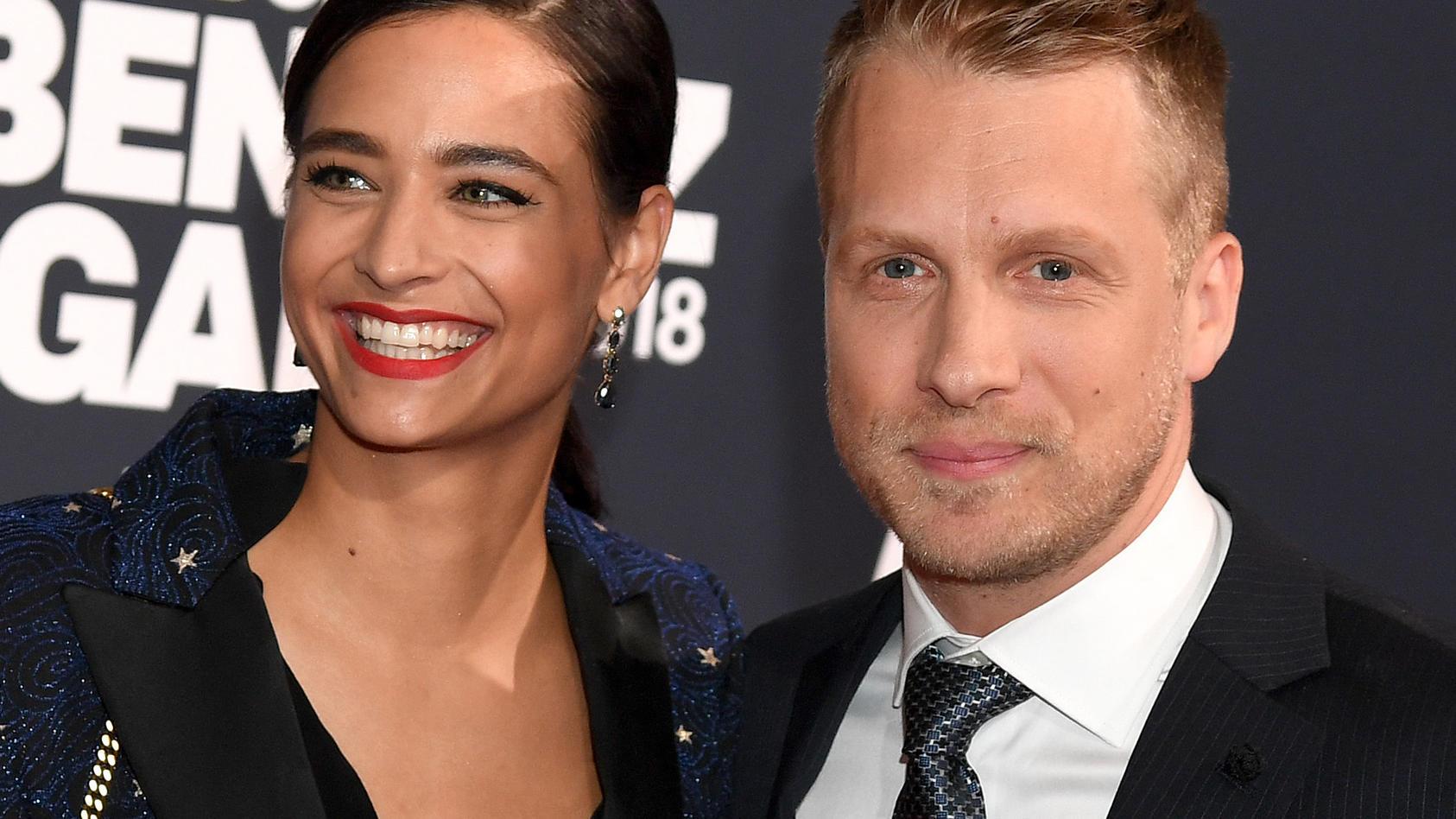 Amira und Oliver Pocher sind ein Herz und eine Seele. Doch das sah am Anfang ihrer Datingphase gar nicht so aus.