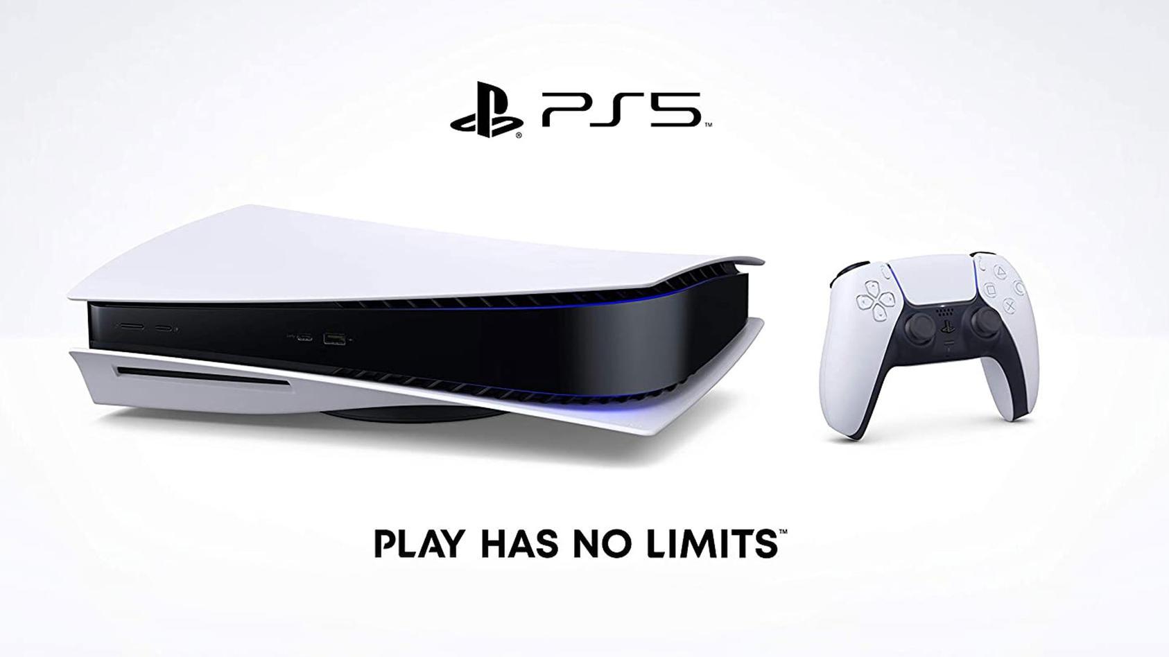 Die PlayStation 5 erscheint am 19. November 2020 in Deutschland.