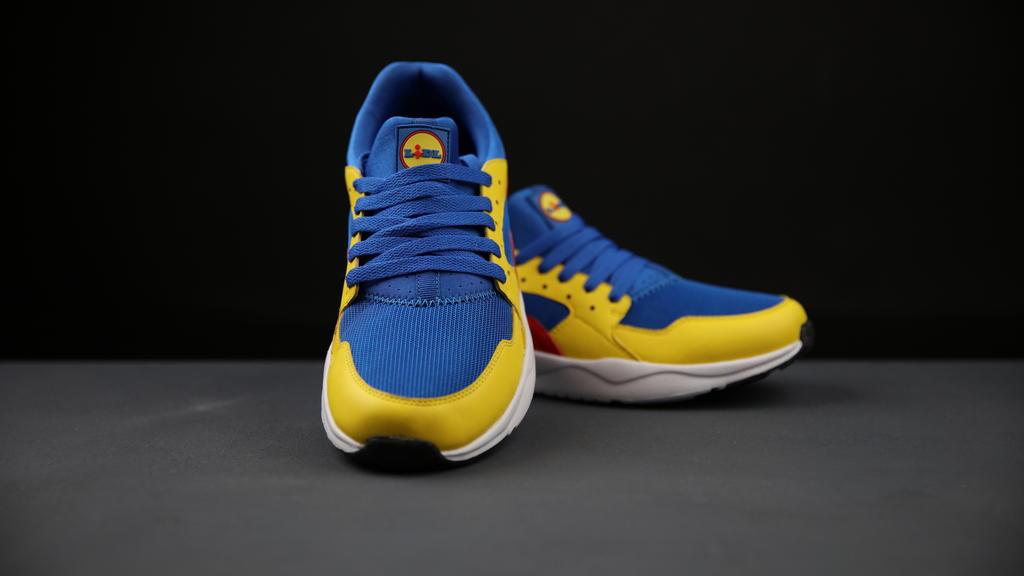 Lidl-Sneaker