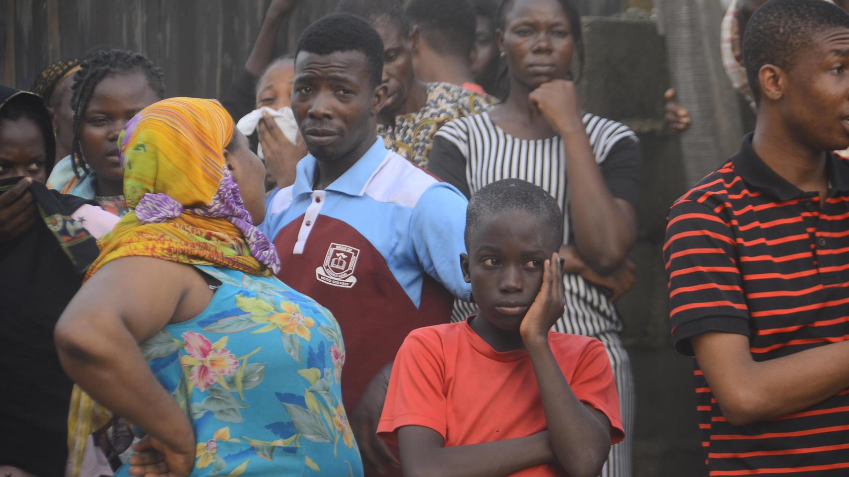 In Nigeria wurde ein 13-Jähriger zu zehn Jahren Haft verurteilt. (Foto: Motivbild)