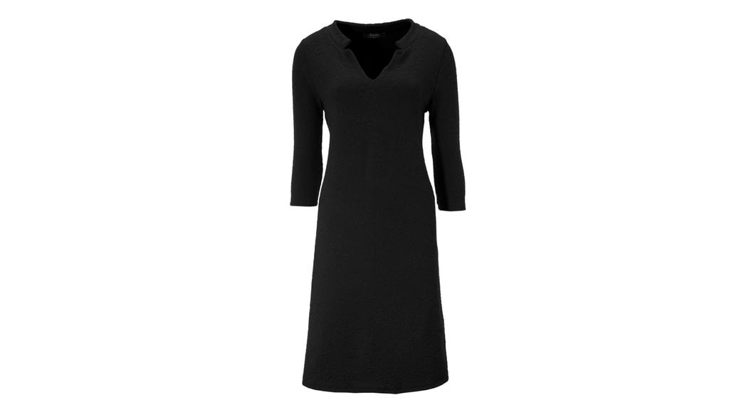 Jerseykleid von Aniston.