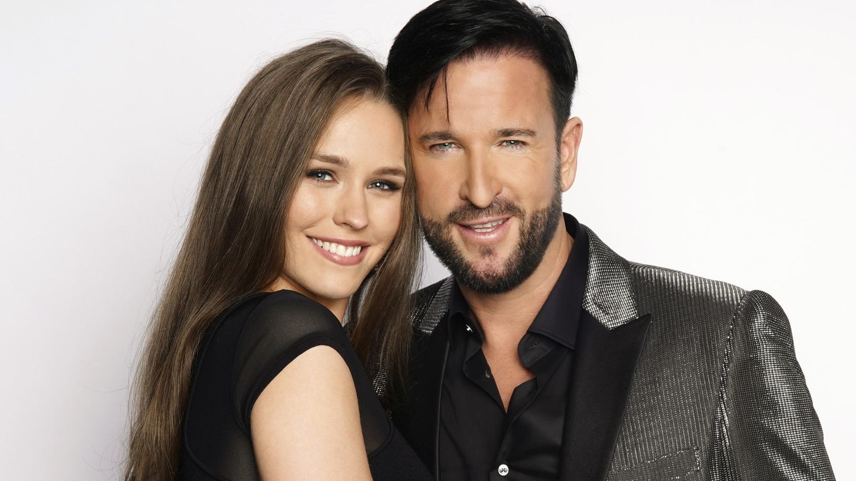 Laura Müller und Michael Wendler mussten ihre Hochzeit auf 2021 verschieben.