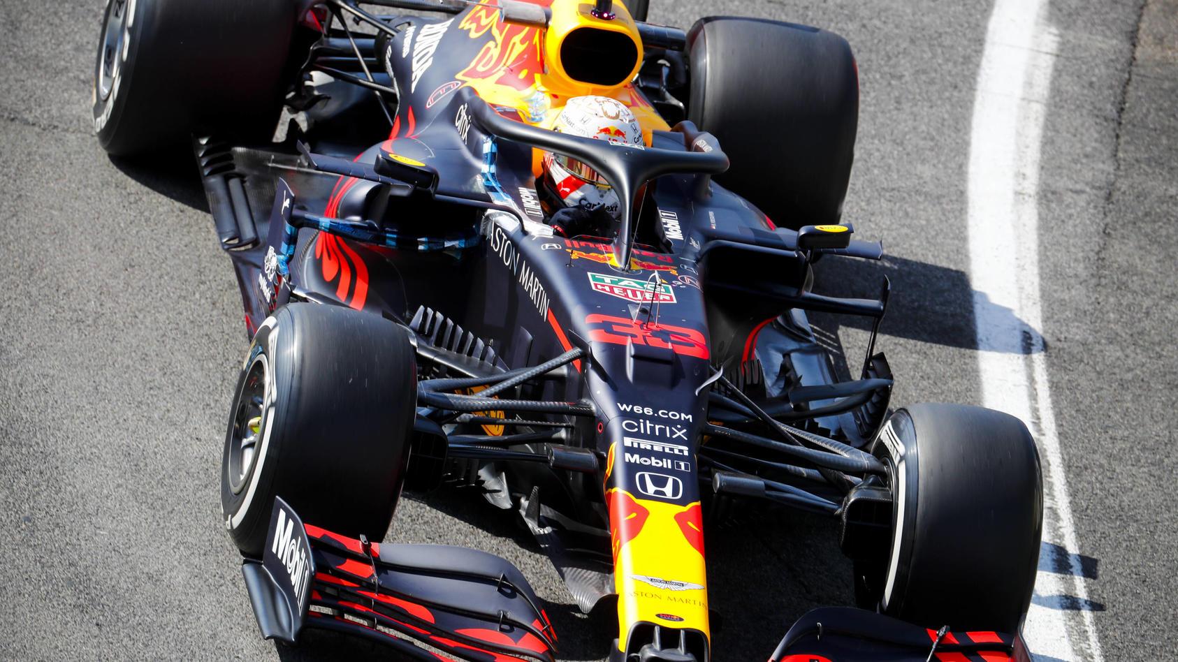 Honda Formel 1