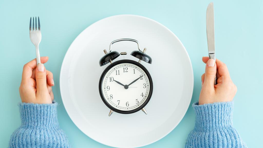 Diät: Intervallfasten kommt bei vielen Menschen gut an