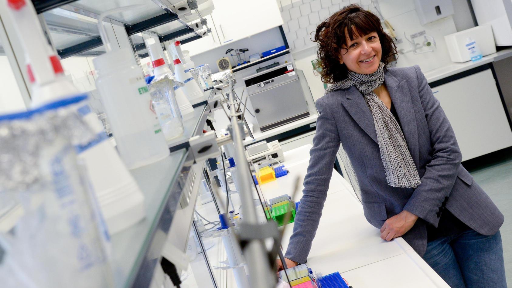 Nobelpreis für Chemie 2020