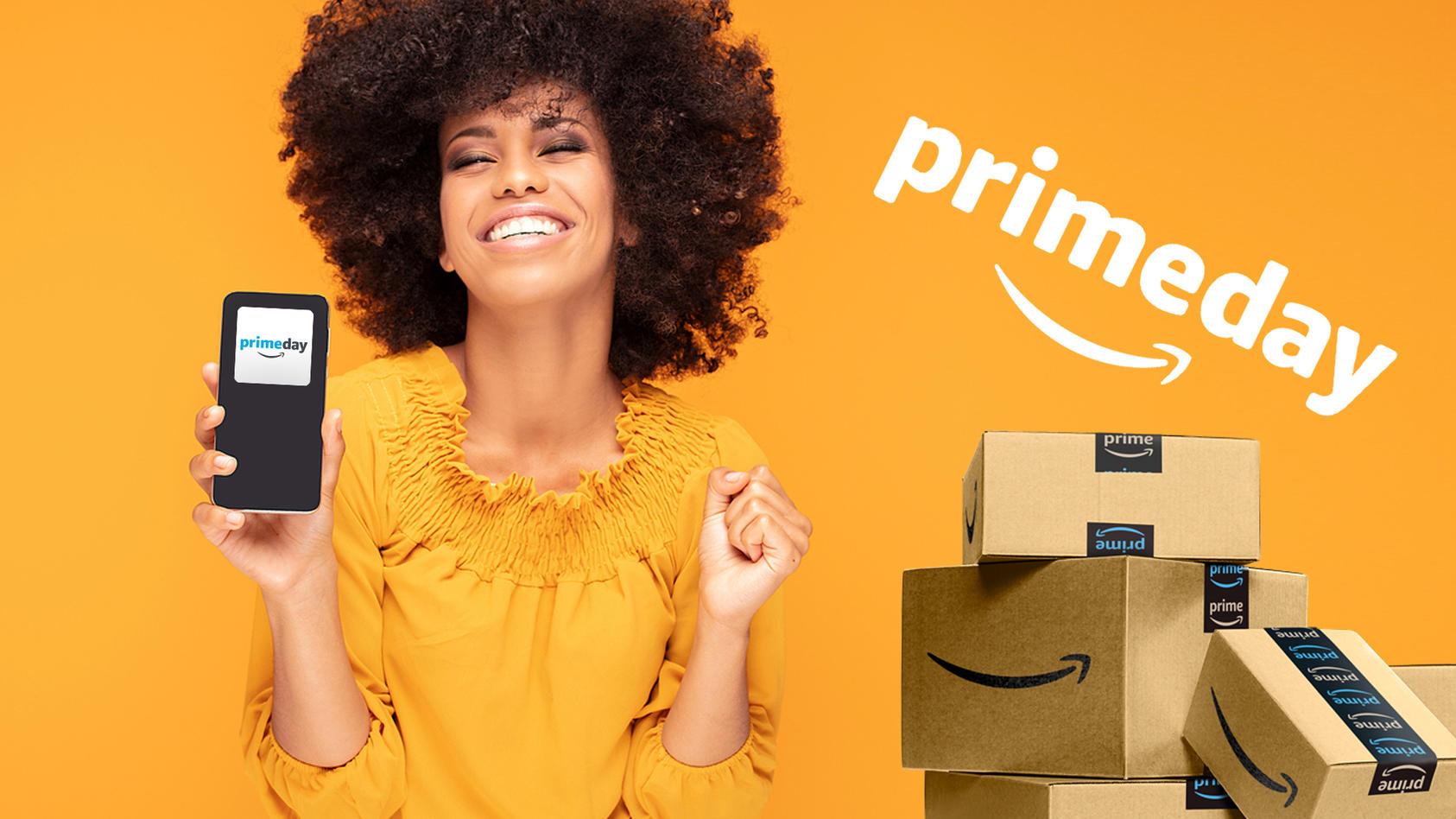 Am Prime Day 2020 waren jeden Menge Sonderangebote exklusiv für Amazon-Prime-Mitglieder verfügbar.