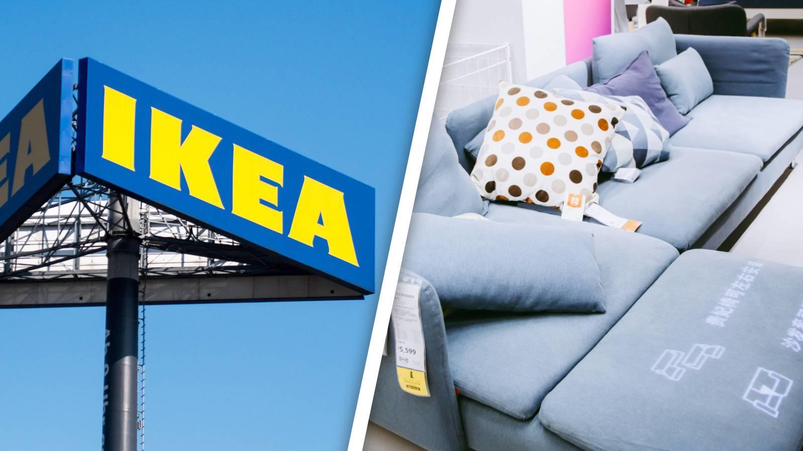Ikea kauft im November gebrauchte Möbel zurück!