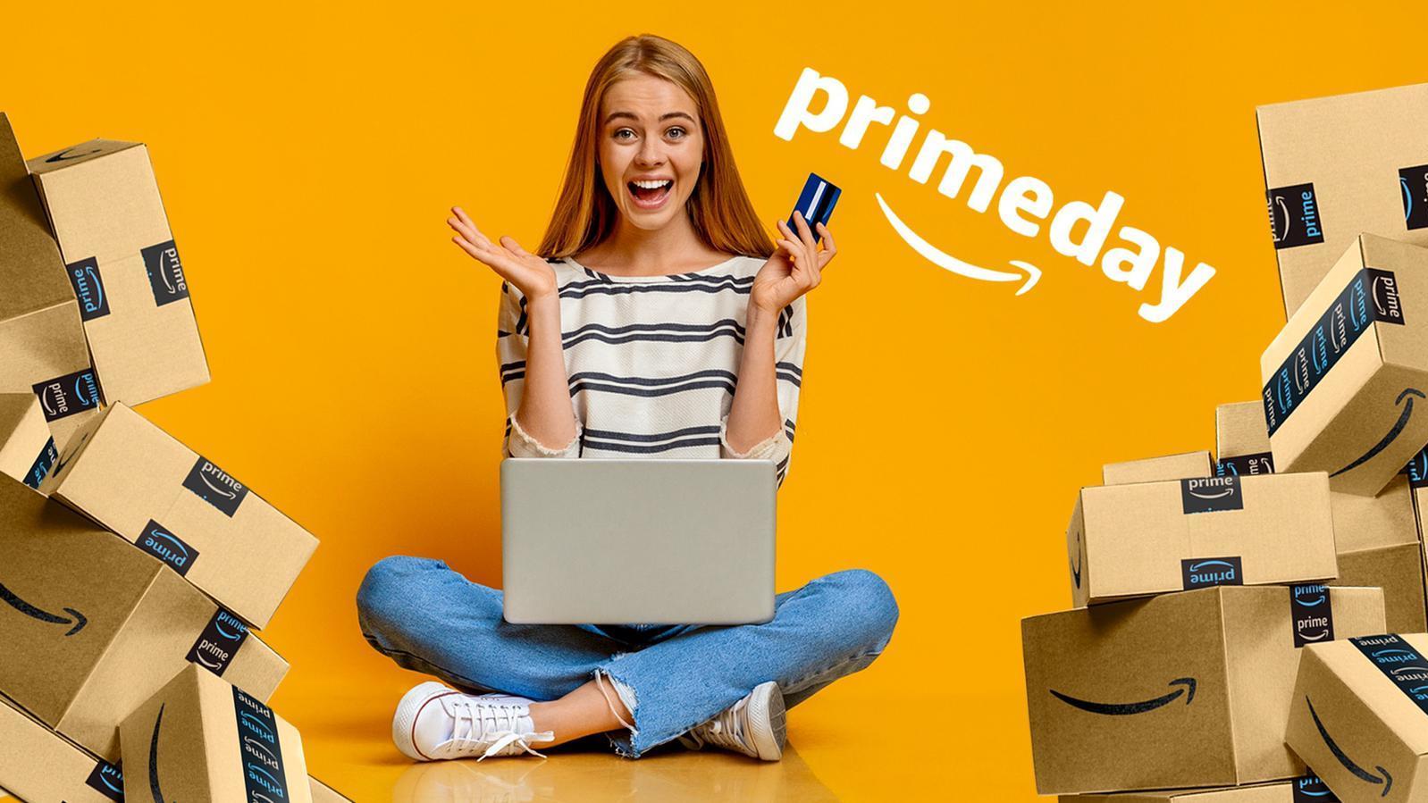 Damenmode beim Prime Day 2021: Noch bis Mitternacht gibt's große Rabatte!