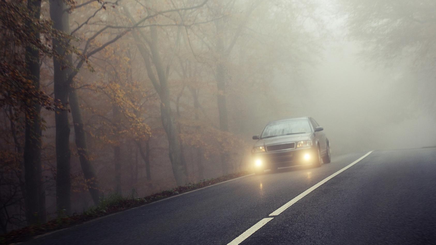 Wird es langsam kälter, sollten Sie auch Ihr Auto checken!