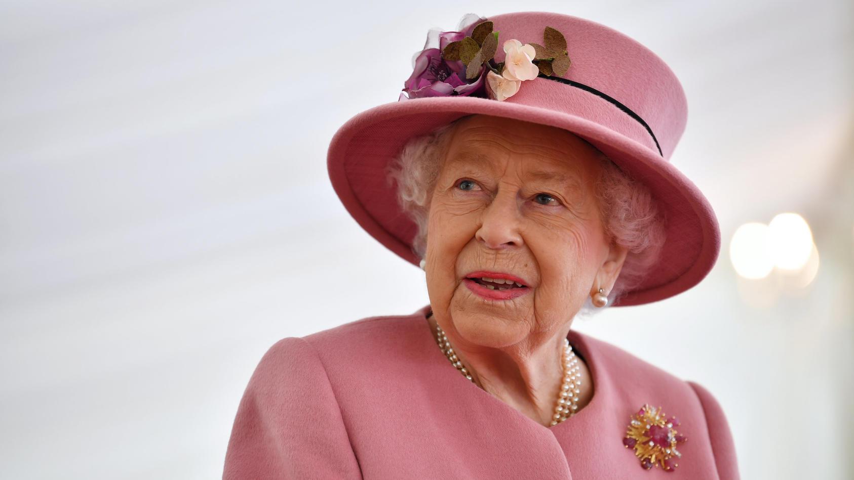 Pferderennen und Pferdezucht gehören zu den größten Leidenschaften der Queen.