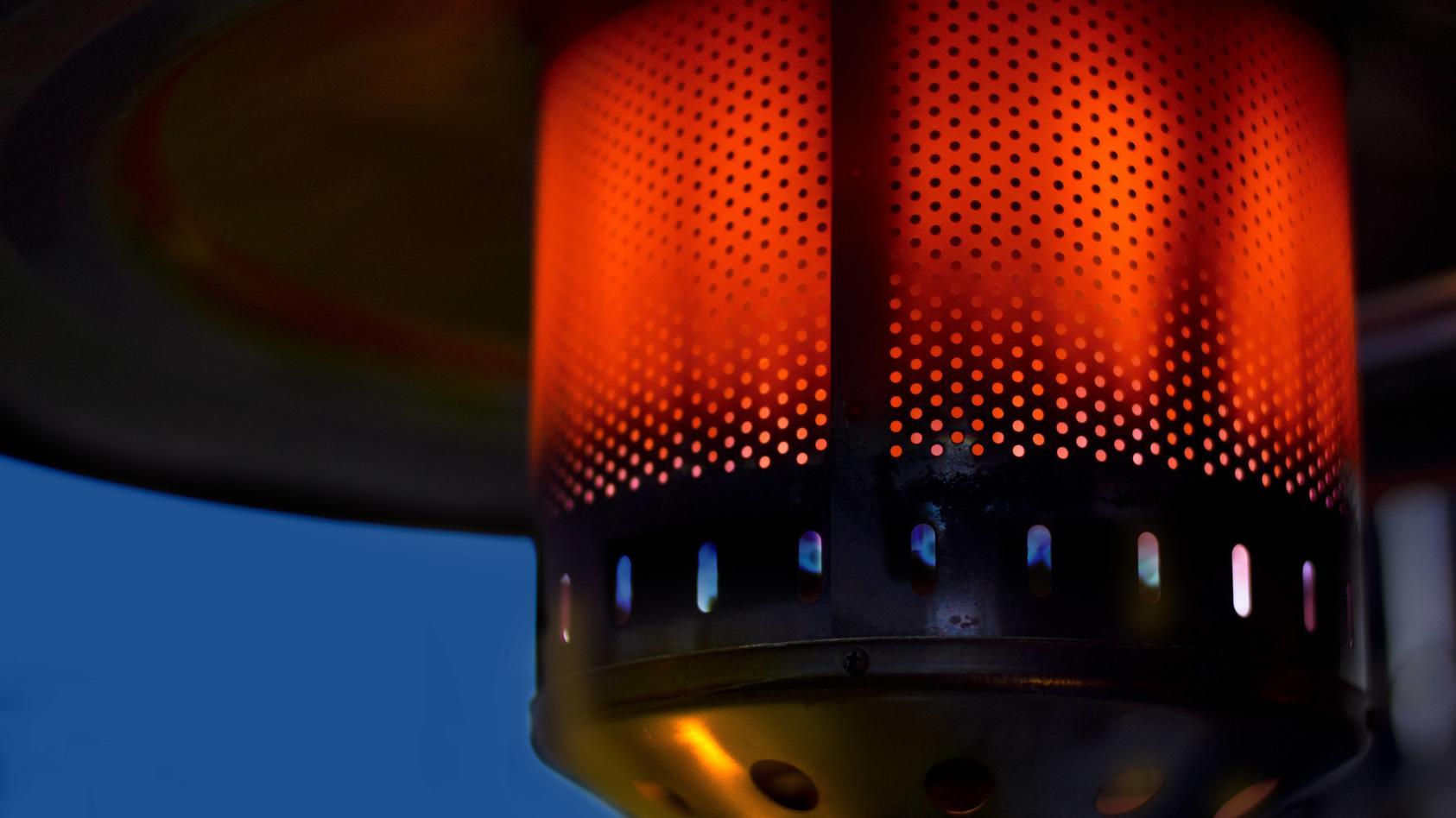 Sie machen es kuschelig warm auch bei kalten Temperaturen: Heizpilze. Doch wie schädlich sind sie?