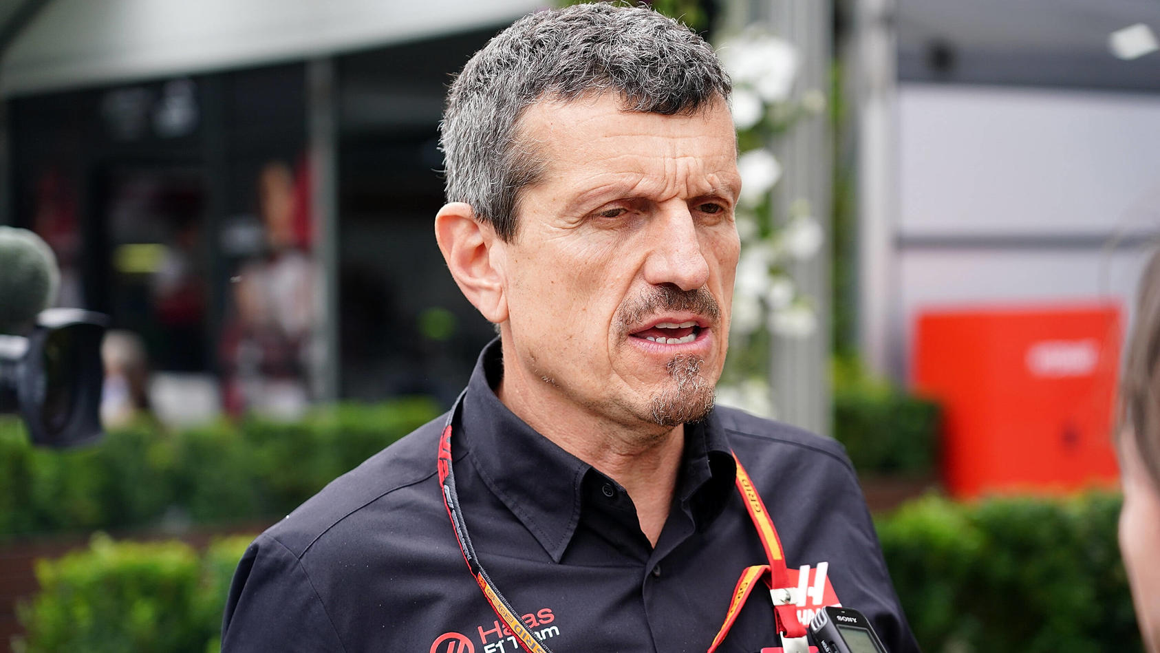 Günther Steiner will, dass die Formel 1 ihren Fans eine gute Show bietet