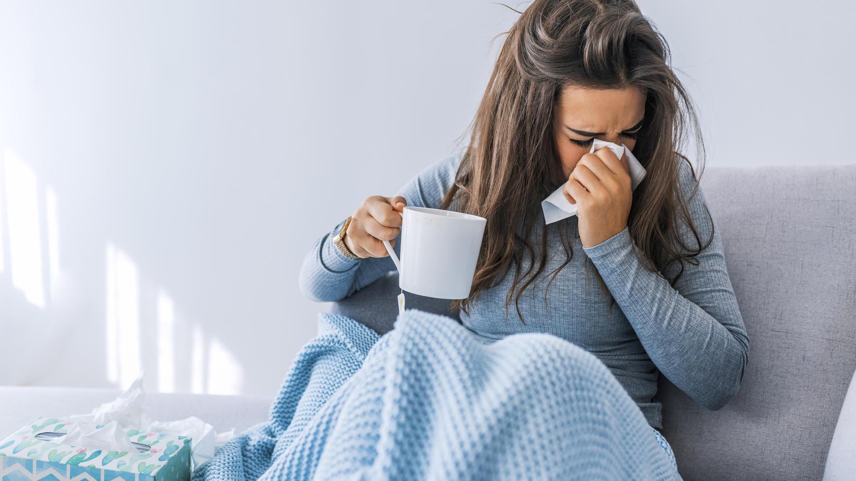 Manche angeblichen Mittel gegen Erkältungen können diese sogar noch verschlimmern.