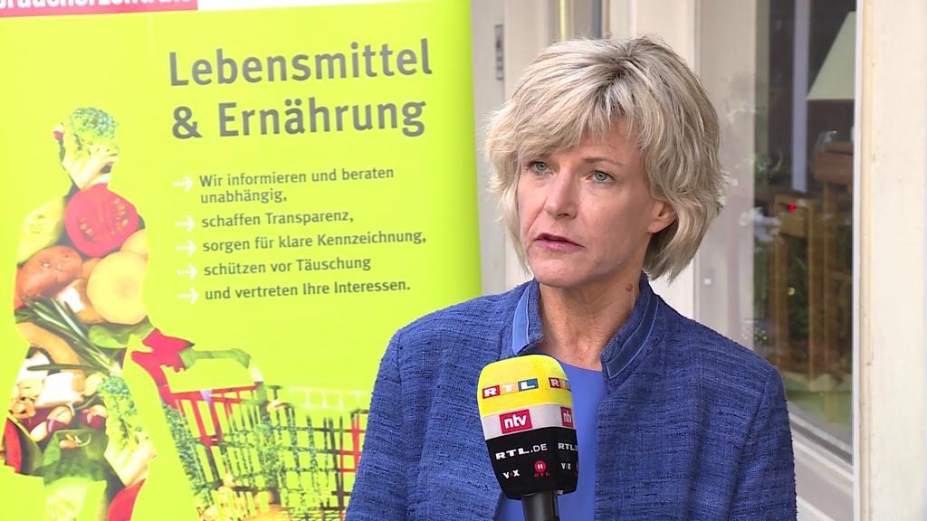Wiebke Franz, Interview., Verbraucherzentrale Hessen