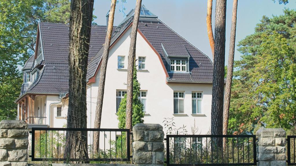 Bushidos Villa in Kleinmachnow