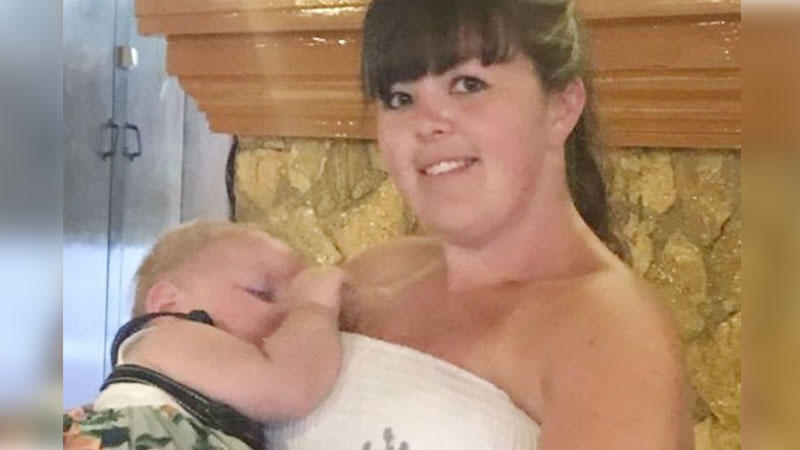 Eigentlich hatte die Britin Emma Jenkinson, Mutter von vier Kindern, ihren Hirntumor schon einmal besiegt.