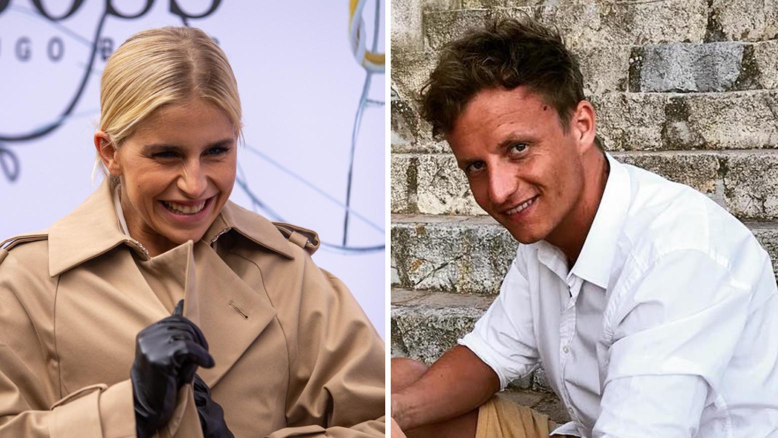Caro Daur und Tommi Schmitt sollen ein Paar sein.