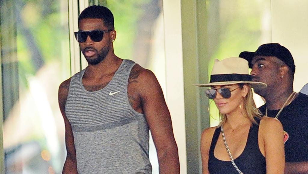 Tristan Thompson und Khloé Kardashian: Ihre On-Off-Beziehung dürfte damit ein Ende haben.