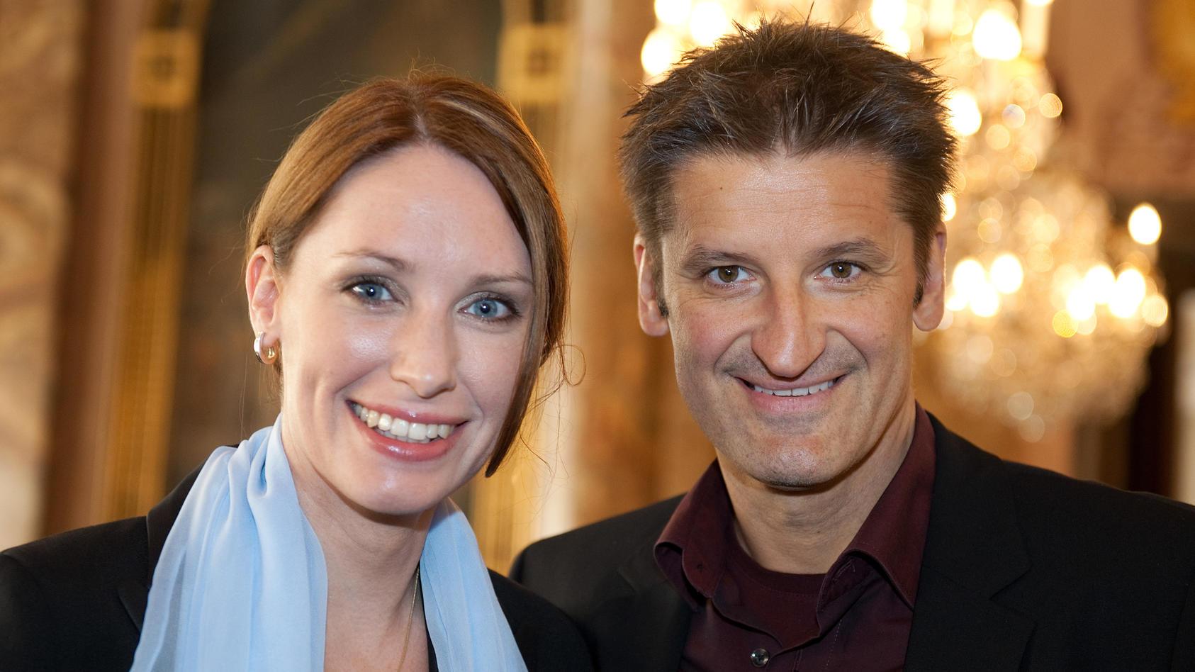 Hartmut Engler und seine Verlobte Katrin treten nicht vor den Traualtar