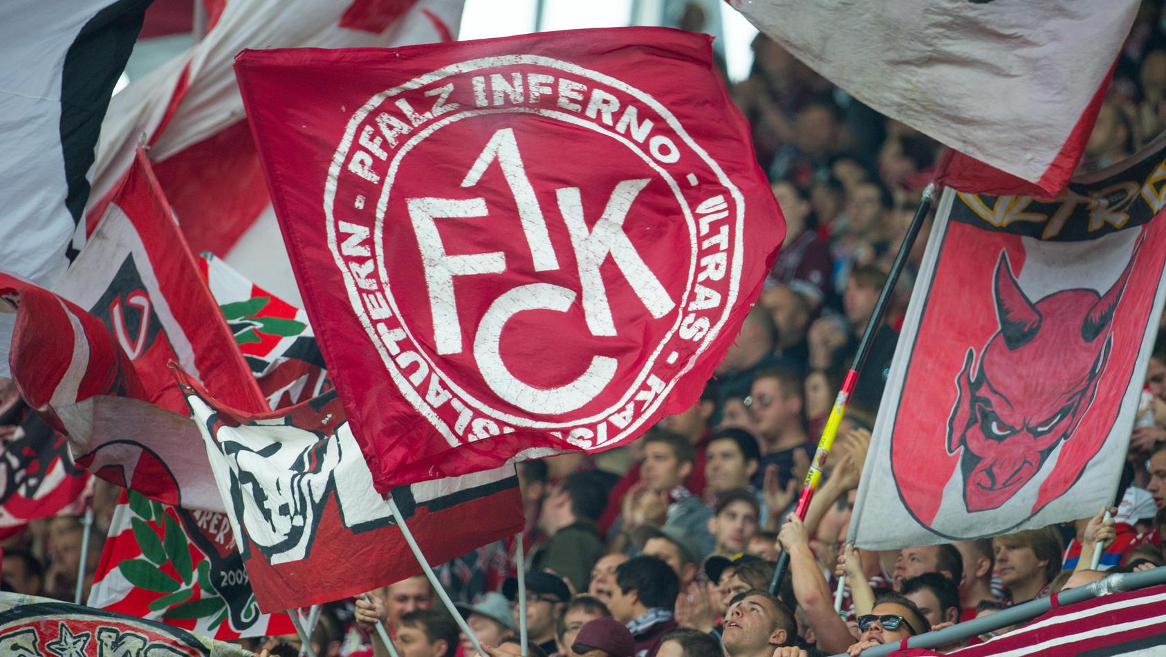 1. FC Kaiserslautern - Fans