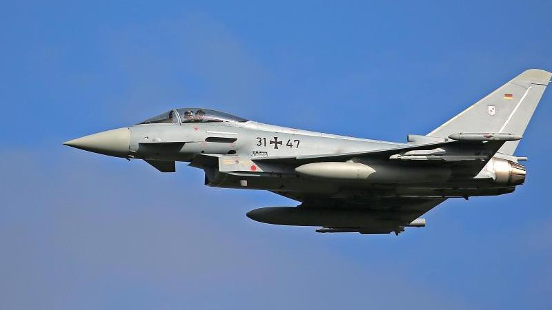 Trotz eines Exportstopps gelangten deutsche Rüstungslieferungen nach Saudi-Arabien. Foto: Oliver Berg/dpa