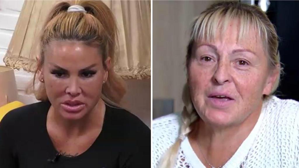 Lishas Mutter Luise nimmt Stellung zu den Vorwürfen ihrer Tochter.