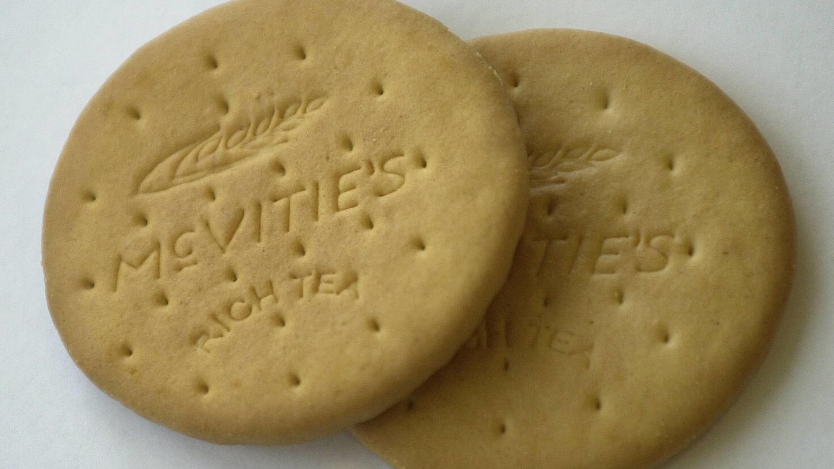 Helfen diese Kekse gegen Blähungen?