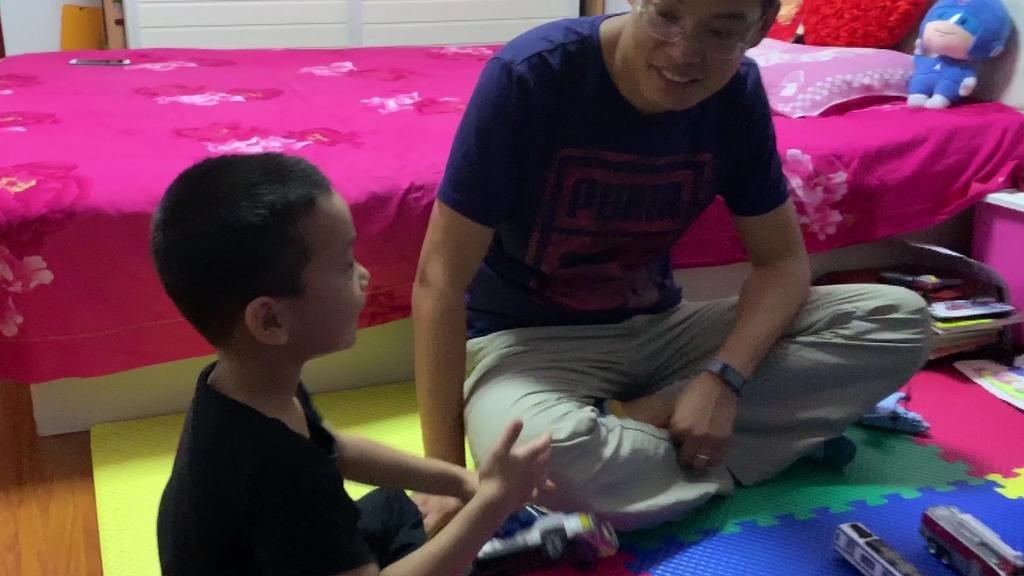 Kinder wie Guoguo haben Tagesabläufe wie Top-Manager. Nach dem Kindergarten geht es in kostspielige Privatkurse.