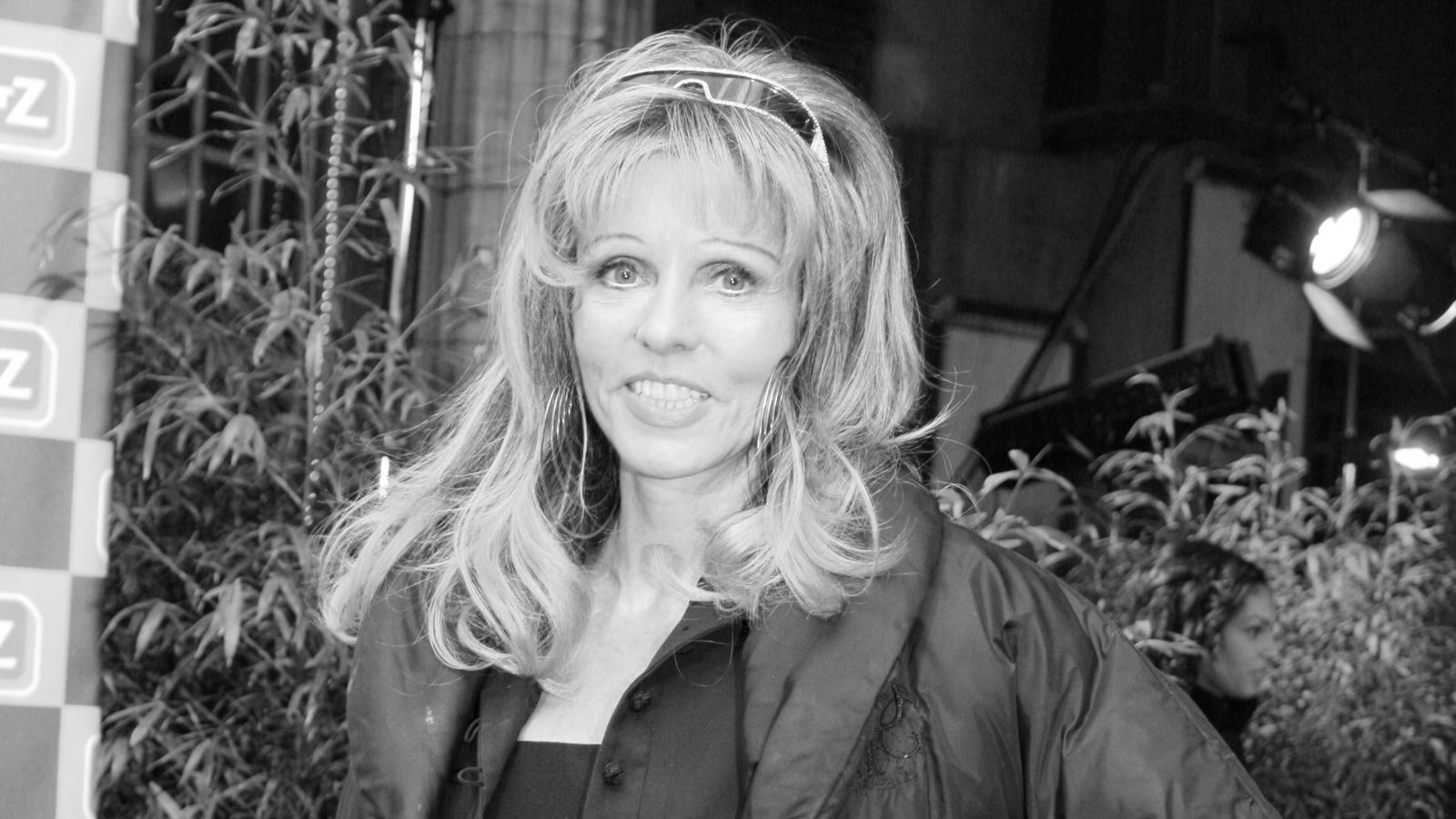 Gisela Muth ist am 19. Oktober 2020 gestorben