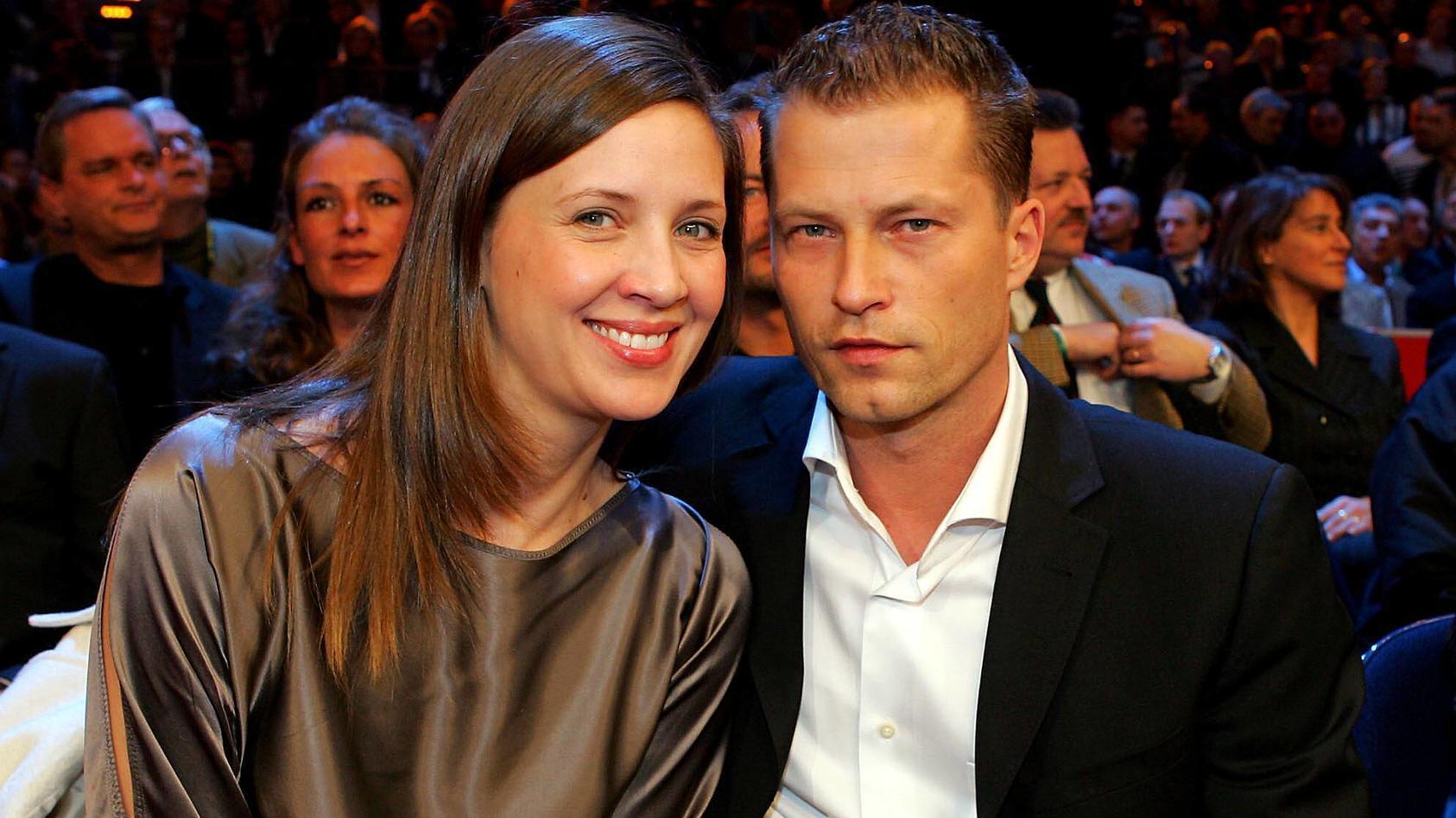 Aktuell wohnt Dana Schweiger bei ihrem Ex-Mann Til.