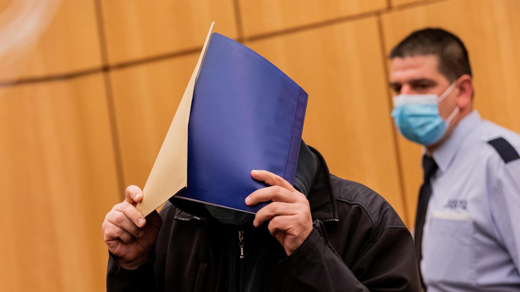 Erster Prozess im Missbrauchsfall Münster