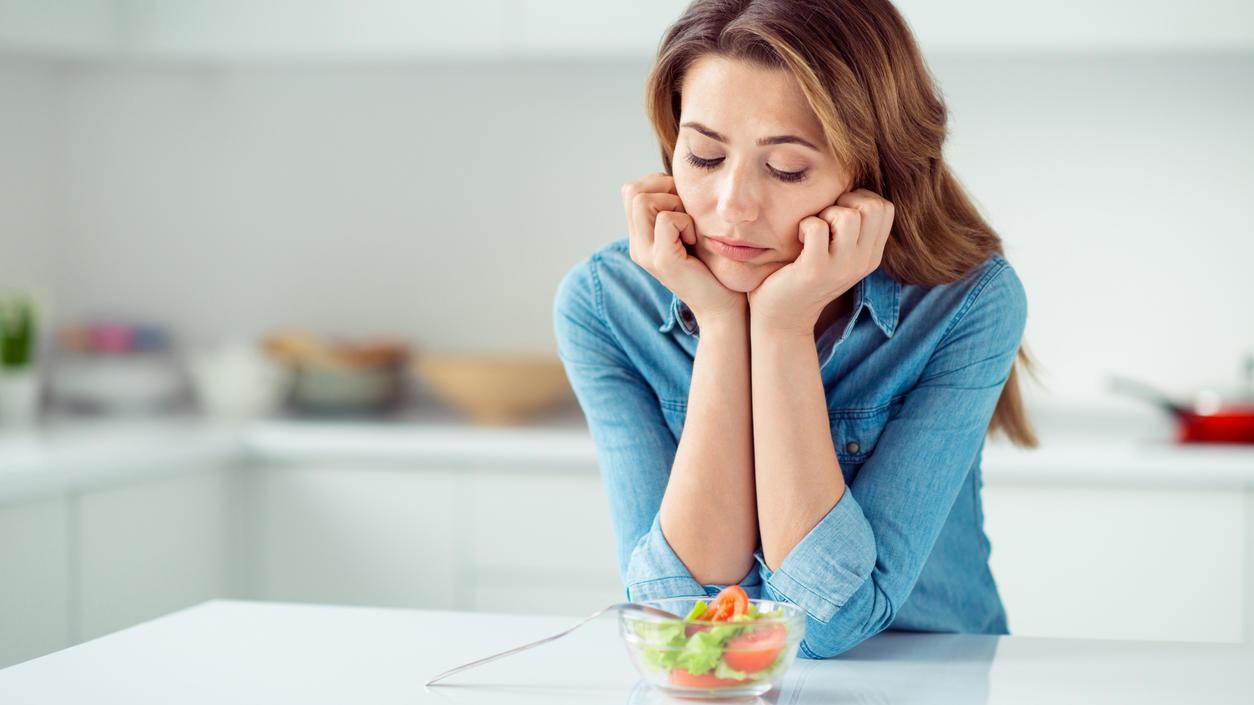 Salat geht immer? Nicht unbedingt, sagt Ernährungsexperte Alexander Nicolai