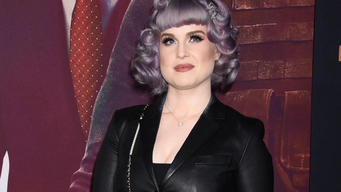 Kelly Osbourne ist am 27. Oktober 36 Jahre alt geworden.