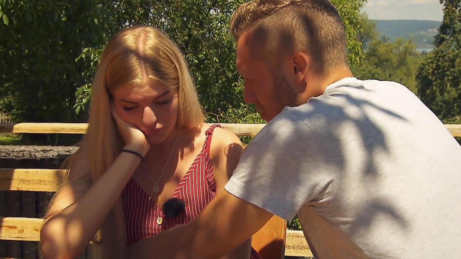 Bauer sucht Frau: Kandidatin Antonia ging es während der Dreharbeiten psychisch sehr schlecht